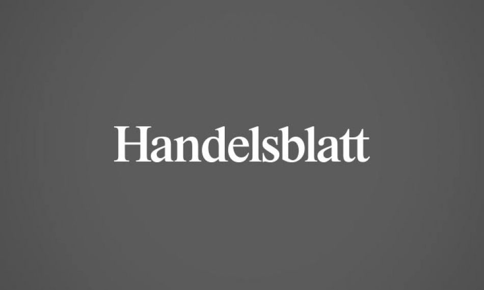 Handelsblatt – Mut zum Traditionsbruch: Deutschlandchef Hanns Goeldel über erfolgreiches Diversity-Management im Top-Management
