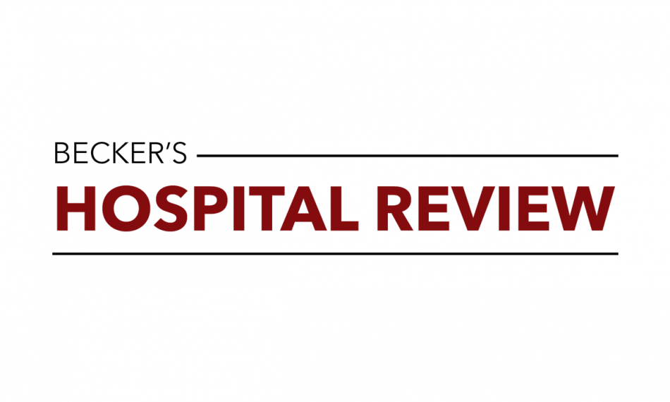 Becker's Hospital Review – CDOs Spend More Time Evangelizing Than Digitizing, Study Shows