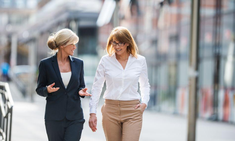 A Global Conversation About HR