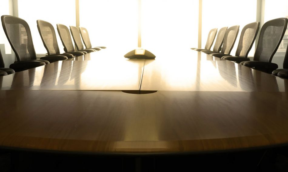 Board Leadership in Times of Crisis