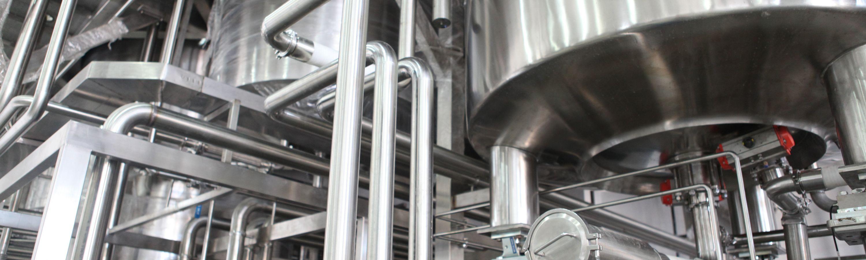 Maschinenbau und Industrietechnik