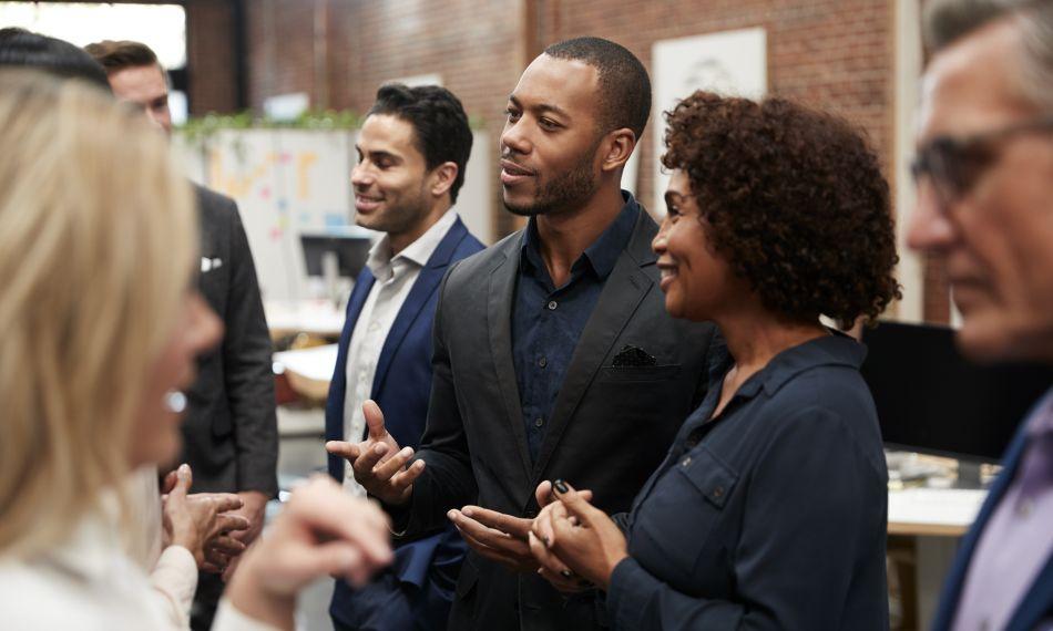Ethnic Diversity: From Rapid Response to Lasting Impact