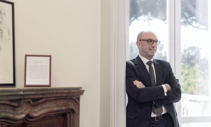 Salvatore De Rienzo
