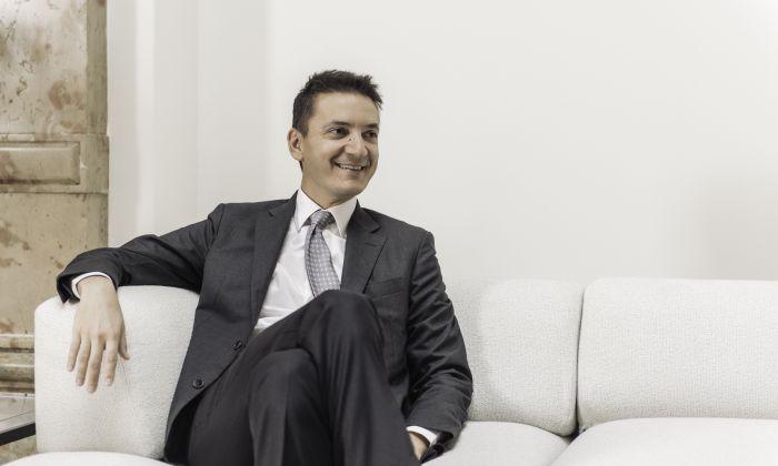 Antonio Ianora