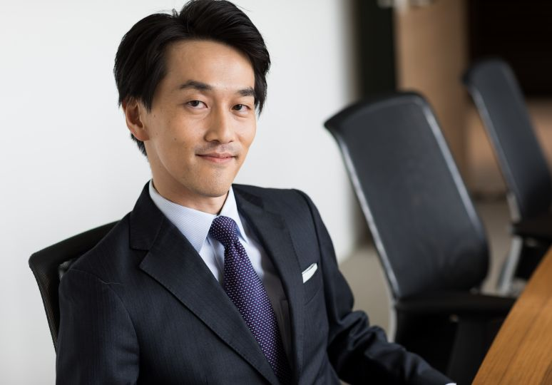 Yasushi Maruyama