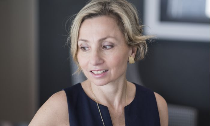 Dominique Laffy