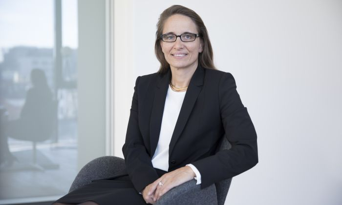 Sandra Stegmann