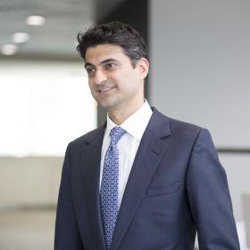Rian Raghavjee