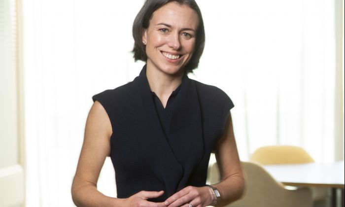 Katherine Cary