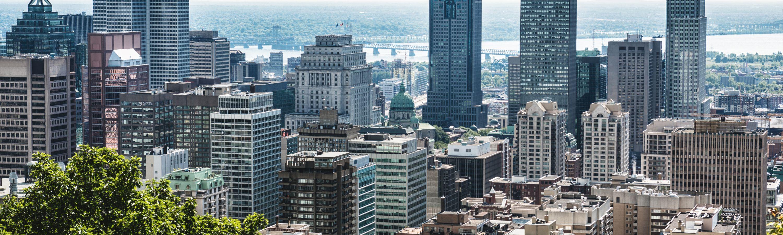 Montreal Office, Canada - Egon Zehnder