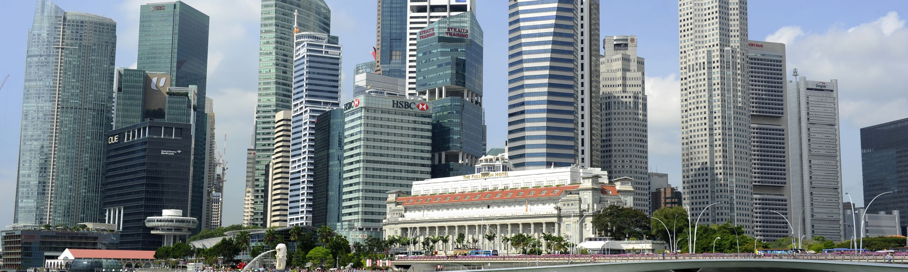 Singapore Office, Asia-Pacific - Egon Zehnder