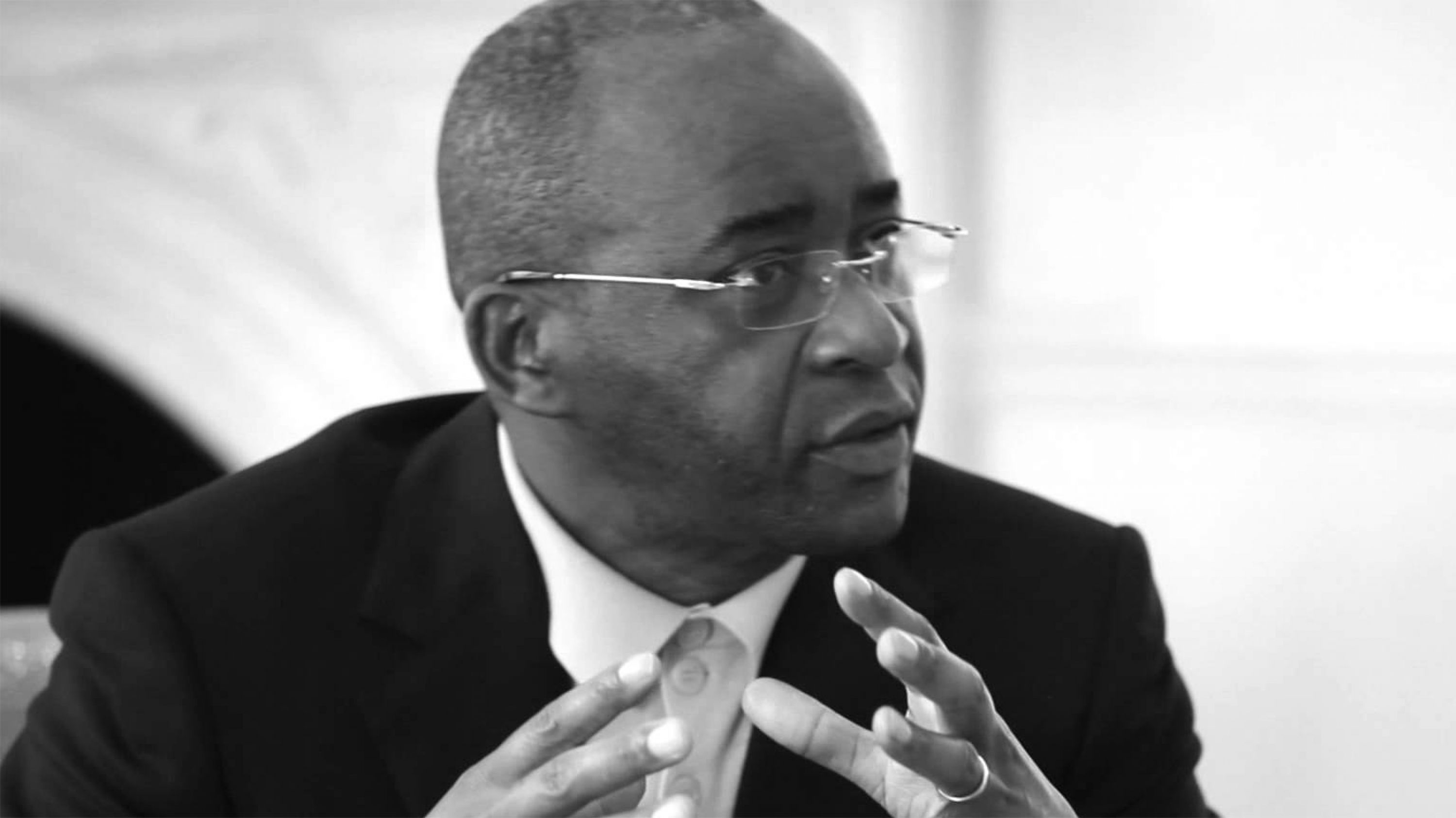"""""""Always be conscious that you are setting a tone and a value system."""" - How Strive Masiyiwa Empowers Africa"""