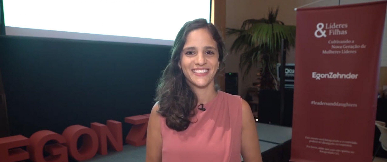 São Paulo State Representative Marina Helou on Career, Maternity, and Politics