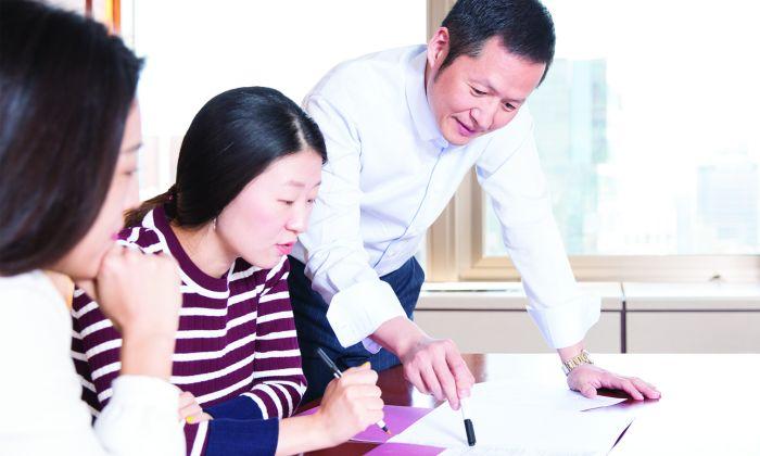Management in Korea