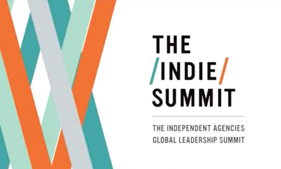 "Egon Zehnder's Gizem Weggemans at The Indie Summit, ""A Framework for Leadership"""