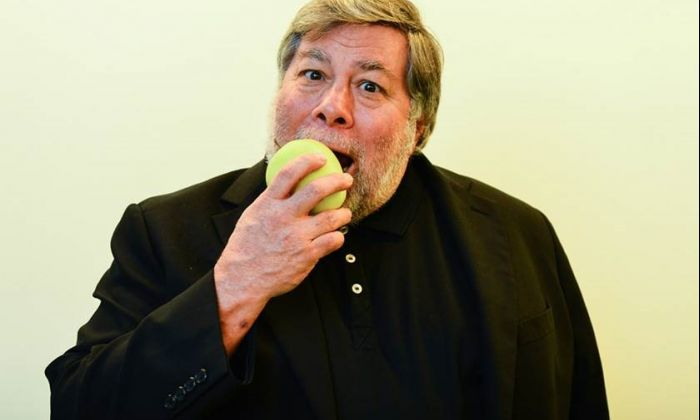 Fortune – Why Apple Co-Founder Steve Wozniak Is the Original Geek