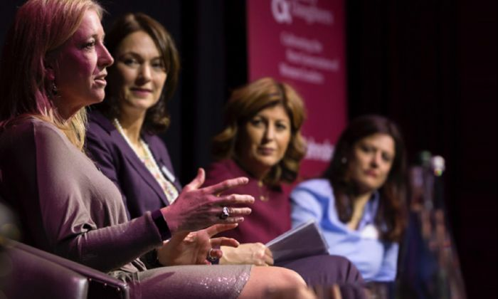 Cultivating the Next Generation of Women Leaders: A Global Viewpoint