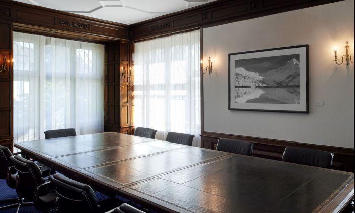 Natascha van Boetzelaer, Amsterdam Office - Egon Zehnder