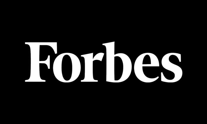 Forbes — CMO Next 2018: 50 Marketing Chiefs Who Are Redefining The Role And Shaping The Future