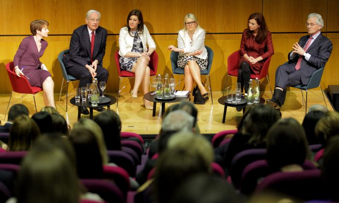 United Kingdom: Egon Zehnder UK commits to 25 female FTSE 100 CEOs by 2025