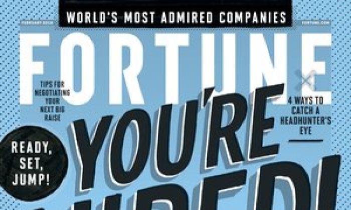 Fortune – Amanda Roberts – Tips on Tearing Down Barriers to the C-Suite