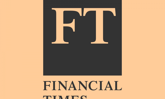 Financial Times – How Can Women Leaders Craft a C-Suite Career