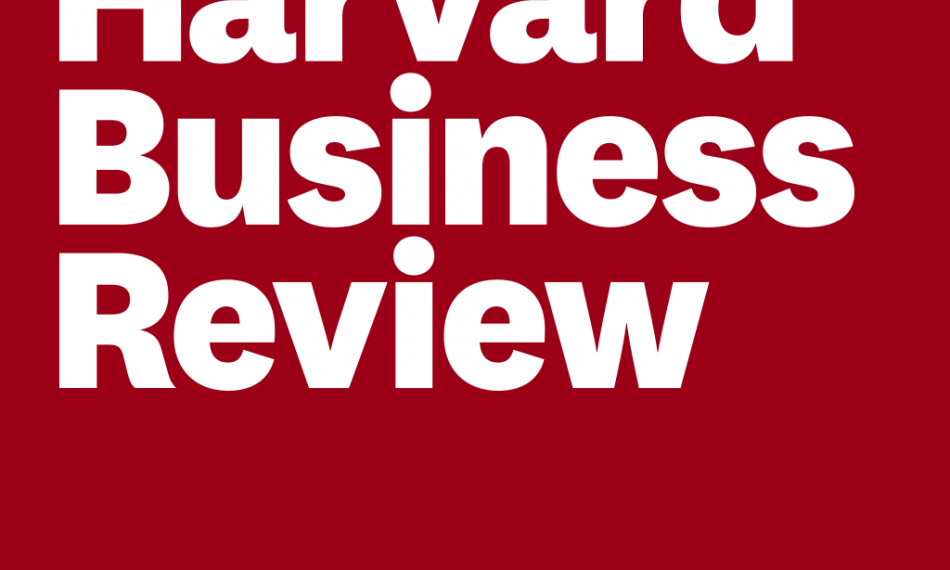 Harvard Business Review – Managing the Trickiest Parts of a Family Business
