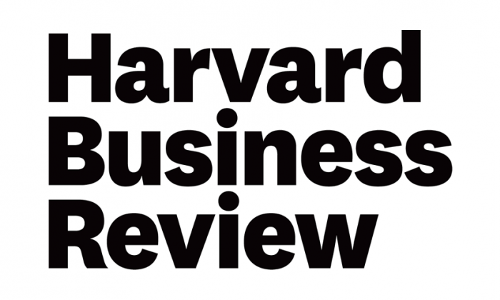 Harvard Business Review - The Former and Current Chairs of Mastercard on Executing a Strategic CEO Succession