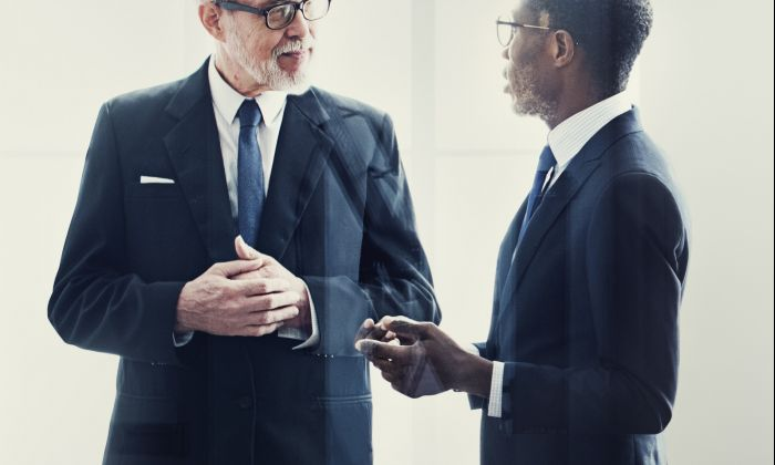 Rethinking Risk in Developing and Retaining Diverse Executives