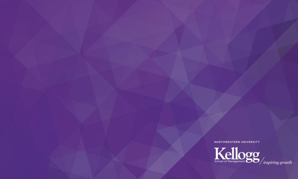 Egon Zehnder hosts its third annual Kellogg Marketing Summit