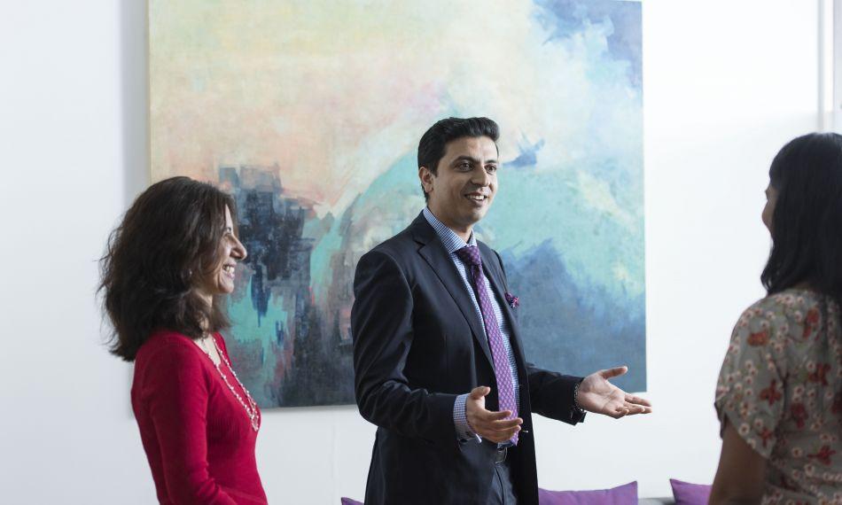CNNMoney Switzerland – Persistence is Key to Success in Gender Diversity Initiatives