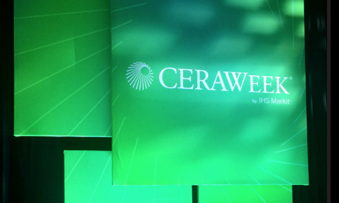 Steven Goodman on the boardroom in the energy industry (CERAWeek)