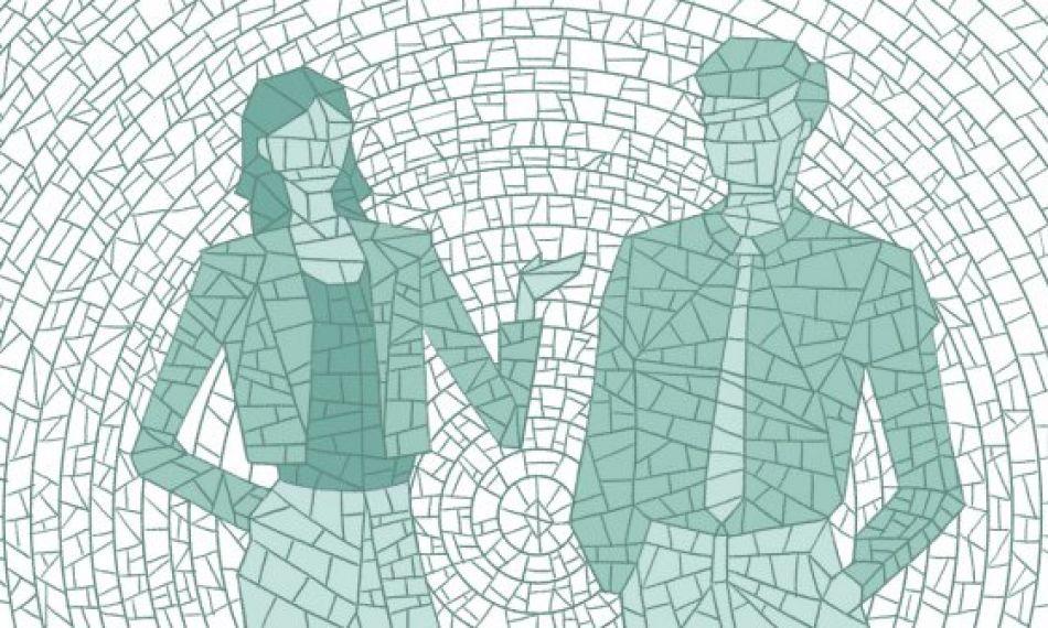 Diversity: Warum klaffen Ideal und unternehmerische Realität so weit auseinander?