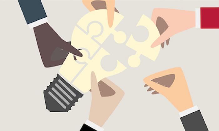 Durch Leadership Raum für Innovationen schaffen