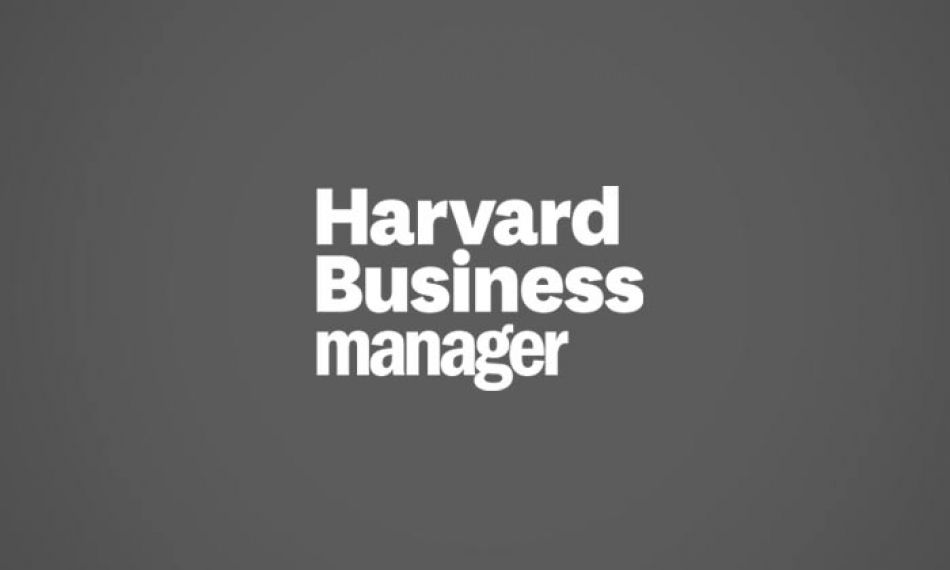 Harvard Business Manager – HR neu denken
