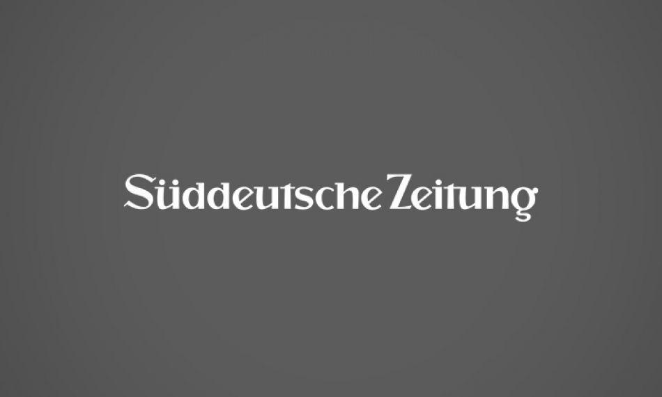 Süddeutsche Zeitung – Der innere Antrieb
