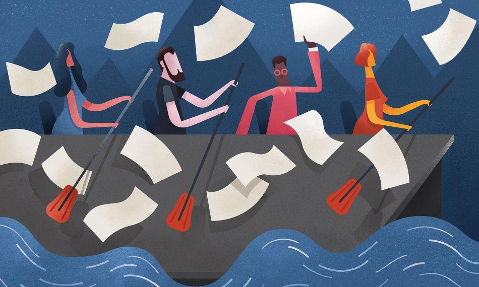 Mehr als nur kluge Köpfe:  Wie sich Aufsichtsräte professionalisieren können