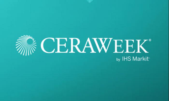 CERAWeek 2017