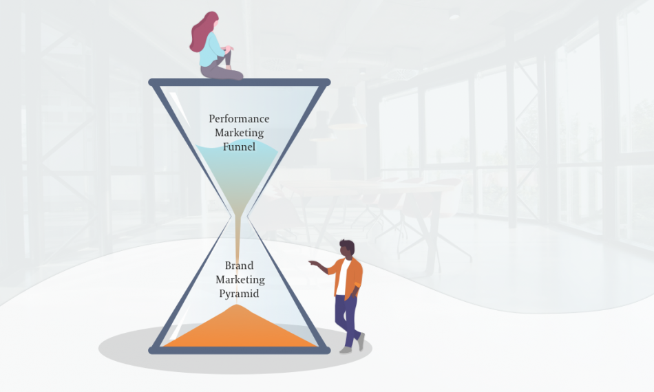 Defining the Modern Marketer: The Hourglass Imperative