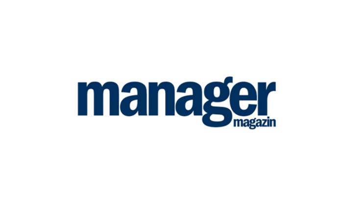 Manager Magazin – Less Isolated
