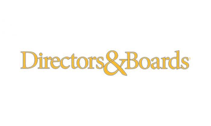 Directors & Boards — Is Your Board Tech-Ready?