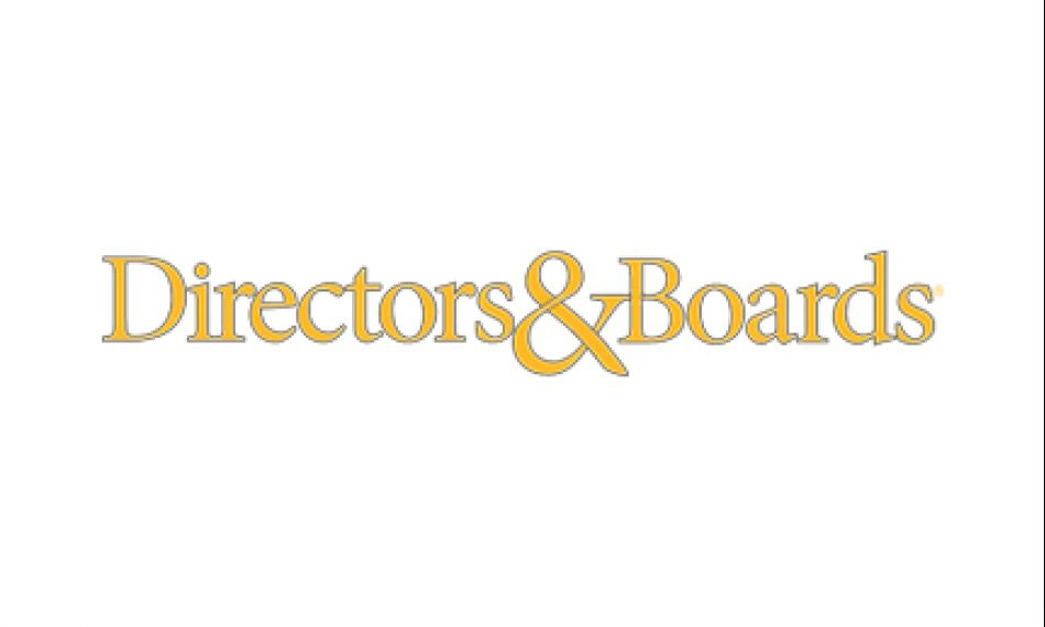 Retaining Top Talent and Building Bench Strength - Directors & Boards