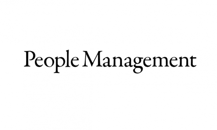 People Management Magazine - HR Leaders Have to Take Charge of Their Development