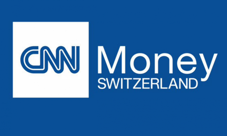 CNN Money Switzerland –