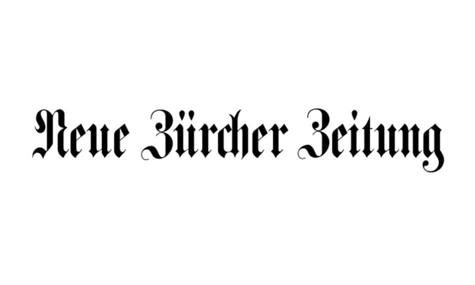 Neue-Zürcher Zeitung – Female Managers Rarely Make It to the Top in Switzerland