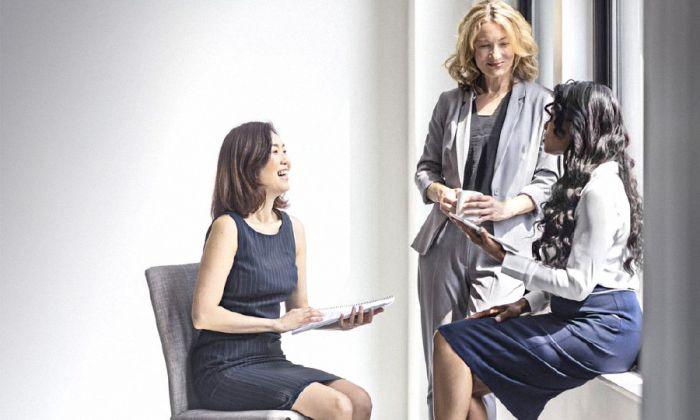 Leadership Diversity Survey 2019: </br> Die wichtigsten Ergebnisse der globalen Studie