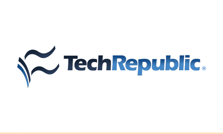 TechRepublic – Top Challenges for CDOs