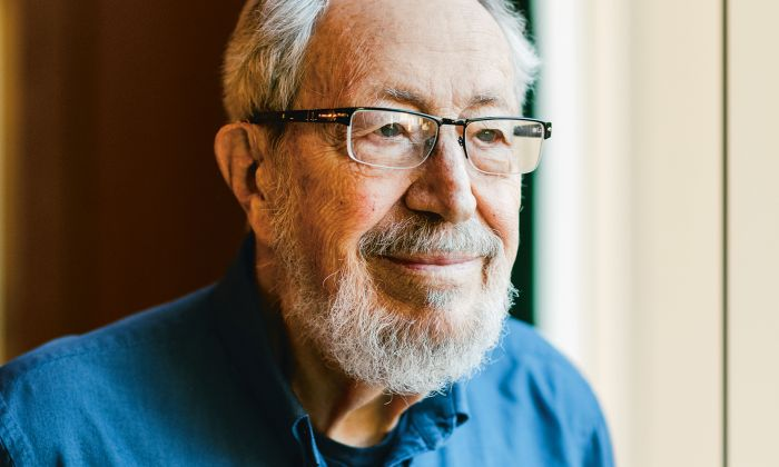In conversation with Ed Schein