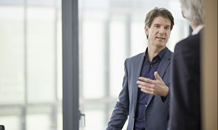 HR Operations bei Bayer