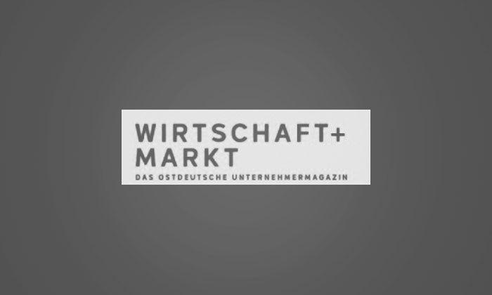 WIRTSCHAFT+MARKT – Ex Oriente Lux: Mittelständische und Familienunternehmen in den neuen Bundesländern
